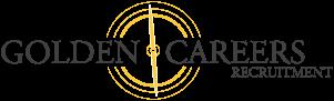 Golden Careers Recruitment Logo